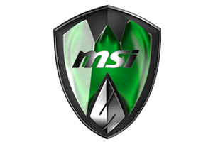 msi workstation logo design contest
